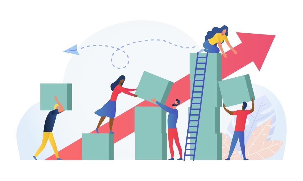 Build a successful retail sales team