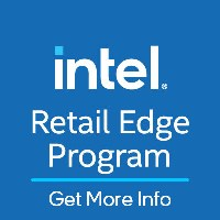 Get more information about the Intel Retail Edge Program