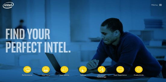 Intel® Retail Experience Tool