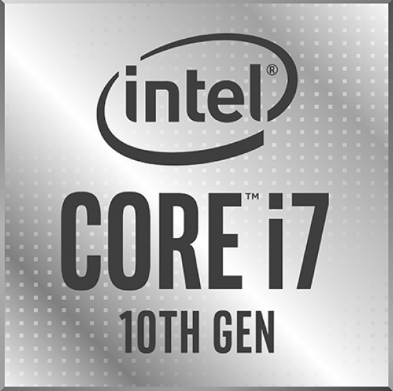 10th Gen Intel® Core™ mobile processors