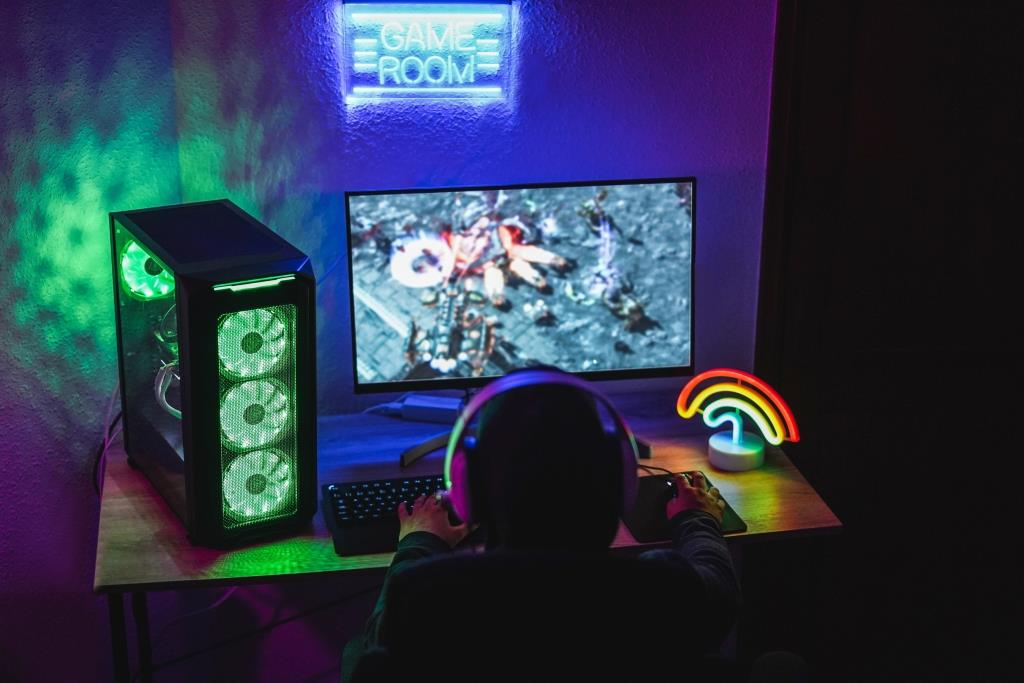 Gaming with Intel Core Mobile Processors