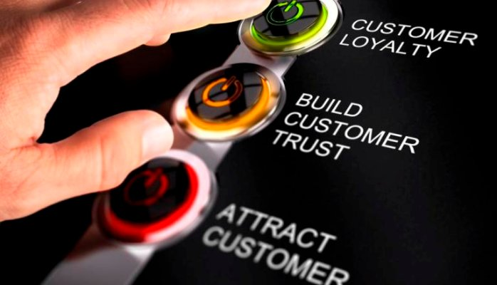 Customer Retention Strategy for Repeat PC Sales