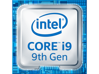 9th Gen Intel® Core™ Mobile Processors