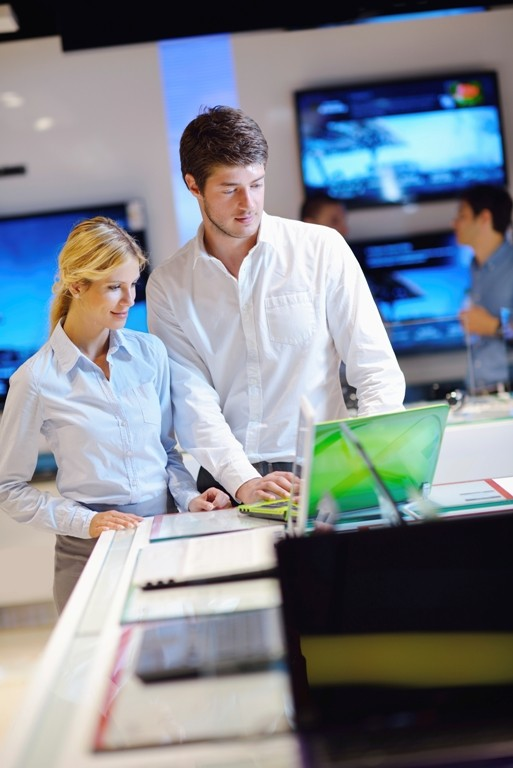 PC Sales Associate Training