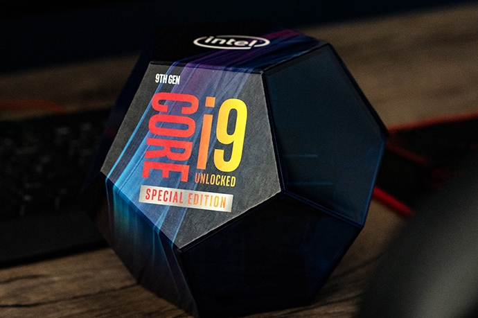 Intel Core i9-9900KS Special Edition Processor