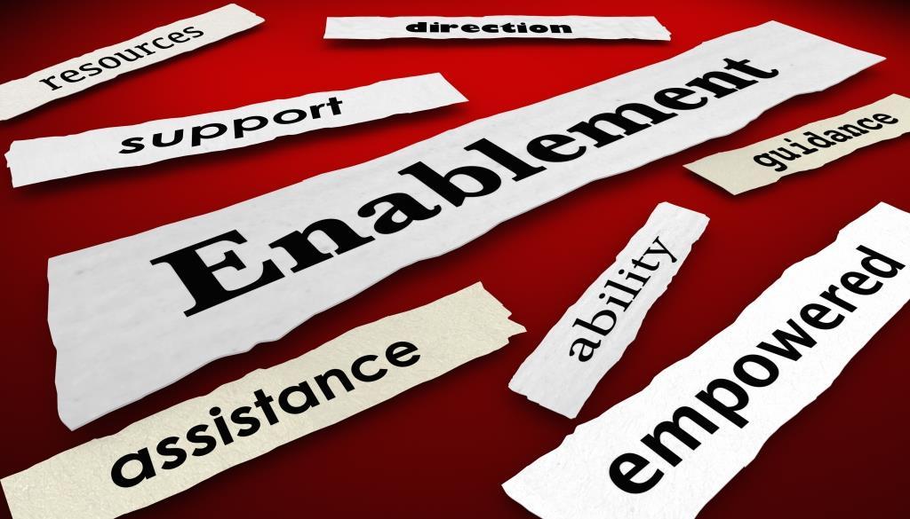 Retail sales enablement strategies