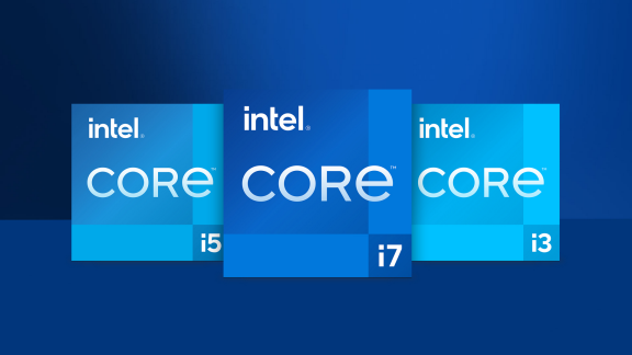 11th Gen Intel Core Processors