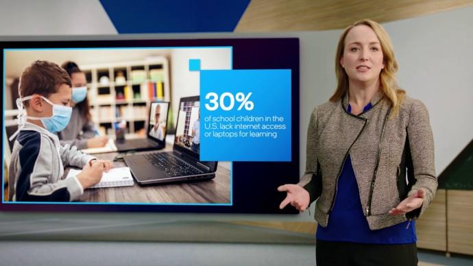 Celeron and Pentium processors for education
