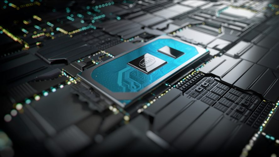 10th Gen Intel® Core™ processors for laptops