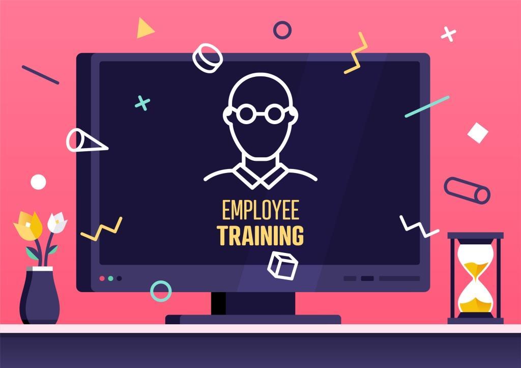 Retail sales associate training program