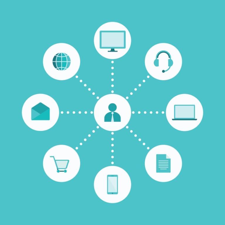 Technology Retailer Trends