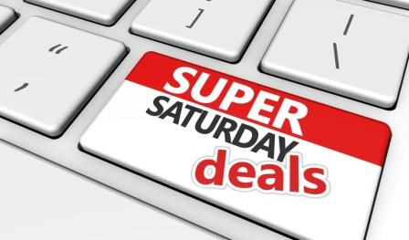 Super Saturday Tech Sales
